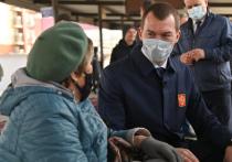 Михаил Дегтярев разворачивает сферу пассажирских перевозок в сторону людей
