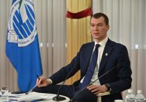 Эксперты: инициативы, озвученные президентом РФ, крайне актуальны для Хабаровского края