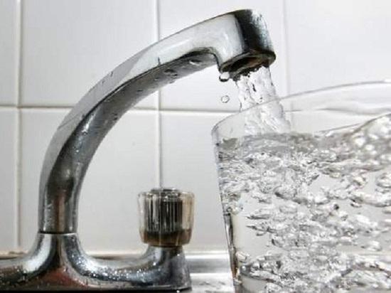 В калмыцком районе отсутствовали тарифы на оплату за воду