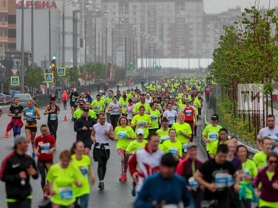 Первый этап традиционного Казанского марафона в 2021-м году будет посвящен 90-летию движения ГТО.