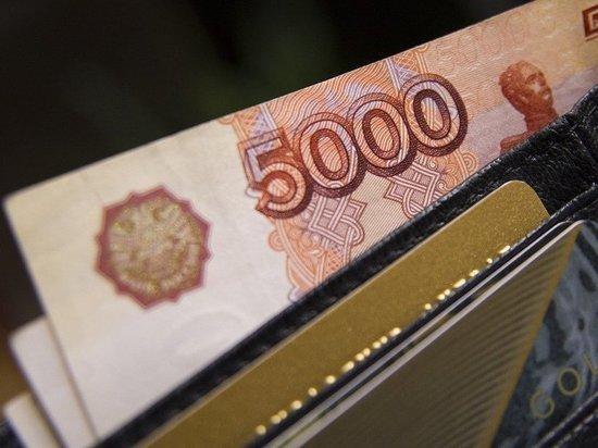 Больше трети россиян назвала достаточным доход в 50-80 тысяч рублей