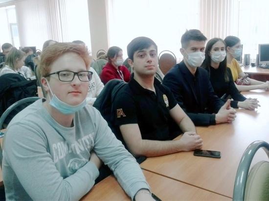 Студенты Ставропольского филиала РАНХиГС участвуют в олимпиадах