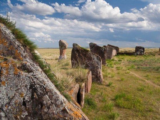 Хакасия запланировала масштабно отметить 300-летие археологии в России