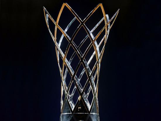Нижегородцы смогут увидеть кубок Лиги Чемпионов