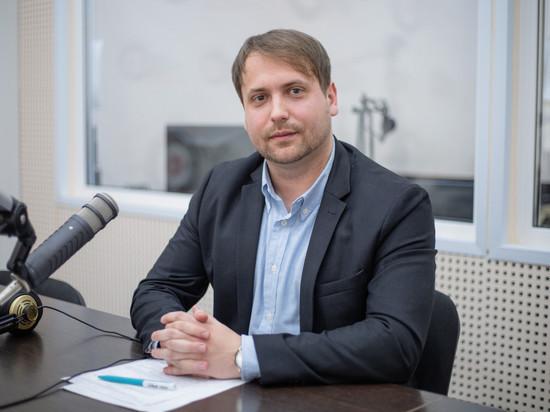 «Новые люди» в Псковской области за развитие против политического лицемерия