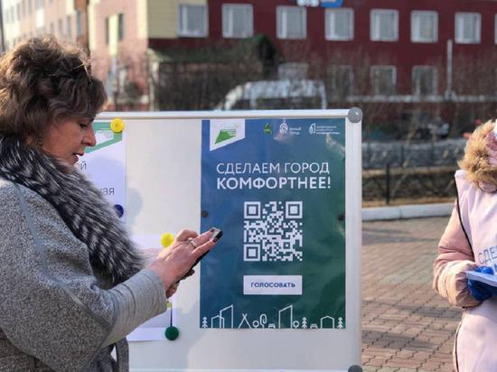 ЯНАО вошел в топ-10 регионов России по активности народного голосования за объекты благоустройства