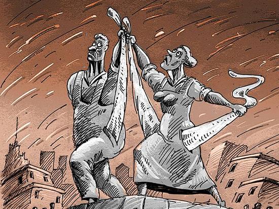 Пенсионная реформа отодвинула срок получения  социальной пенсии на десять лет: саратовская история