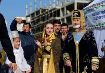 На реализацию проектов в сфере межнациональных и межрелигиозных отношений гранты получили 8 НКО из Ямала