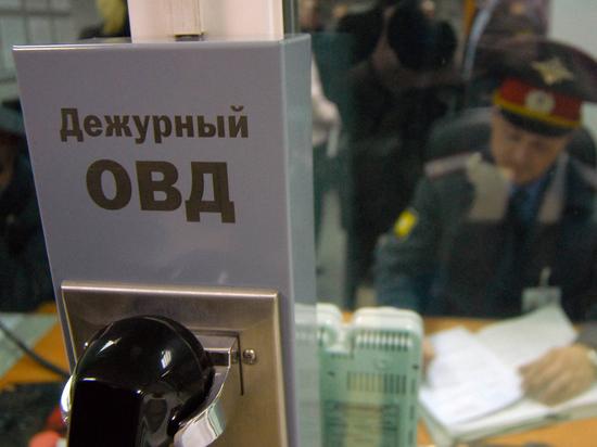 Бородатый лжеполицейский выкрал задержанного друга из отдела МВД