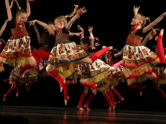 В Иванове подвели итоги конкурса «Танцетворение»