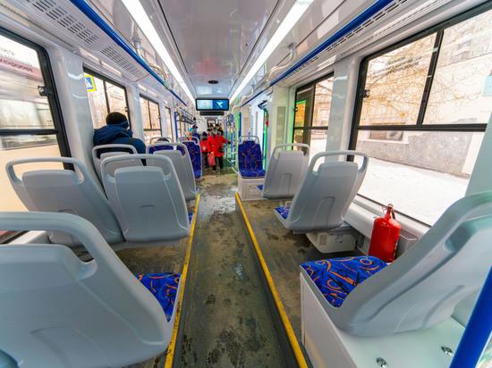 Новые трамваи придут в Челябинск осенью