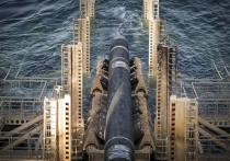 Трубоукладчик «Академик Черский», о котором с прошлого года говорили как об основном российском судне, способном достроить газопровод «Северный поток-2», только сейчас приступил к работам на проекте