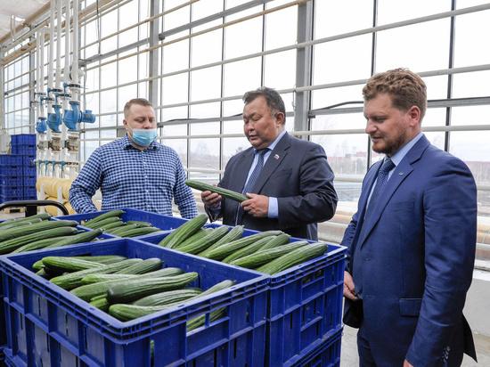 Удержать ситуацию: депутаты ищут возможности поддержать фермеров
