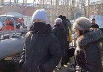 В городке Нефтяников омичи снова отбили попытку установить сотовую вышку