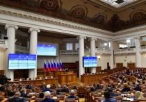 Валерий Сухих: «Президент призвал максимально использовать парламентский контроль по исполнению послания в регионах»