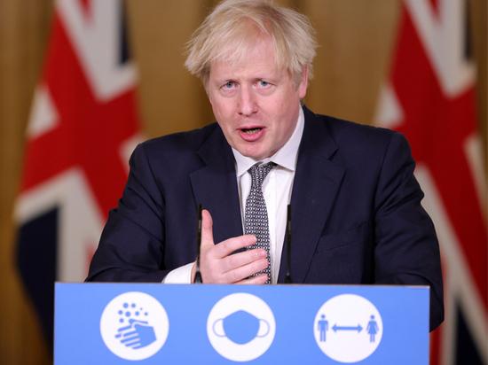 Уйдет ли британский премьер-министр