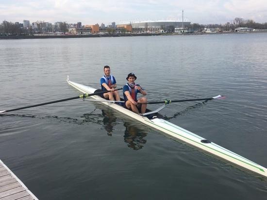 Нижегородские гребцы завоевали 5 золотых медалей на Всероссийских соревнованиях