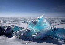 Вулканолог рассказала о появлении в мерзлоте Сибири взрывоопасных «дыр»