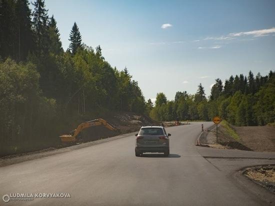 Правительство России выделит 650 млн рублей на развитие Карелии
