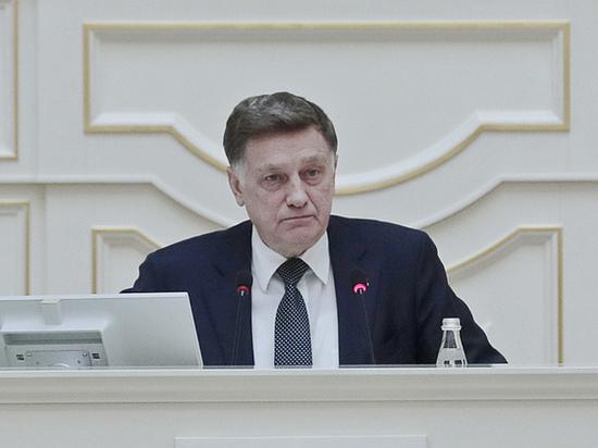 Вячеслав Макаров прокомментировал итоги заседания Совета законодателей с участием Путина