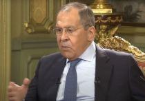 «Это эксцесс»: Лавров прокомментировал слова Байдена о Путине