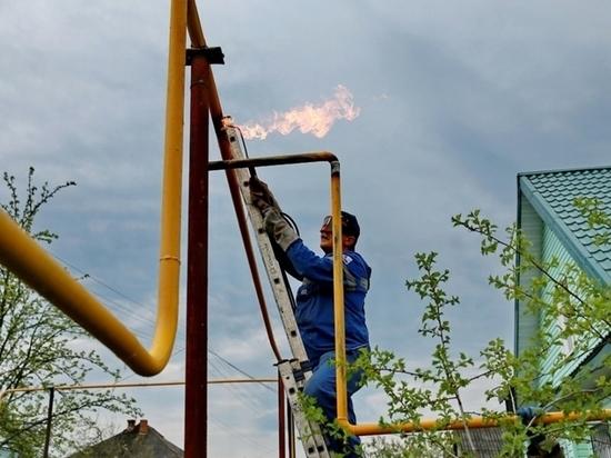 Дагестан задолжал за газ более 4 млрд рублей