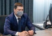 Губернатор поручил проработать решение проблем гдовской деревни Вейно