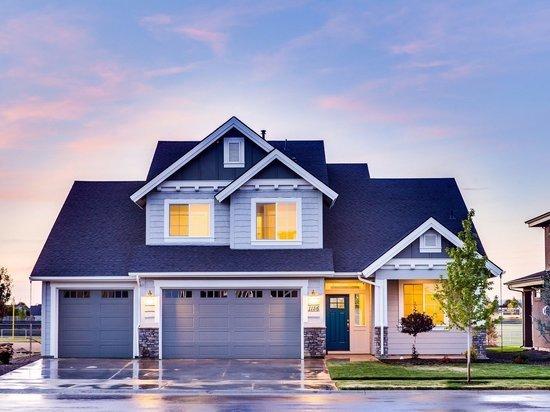 Во Дворце спорта «Юность» показали весь рынок недвижимости