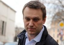Адвокаты обжаловали постановку на учет Навального, как склонного к побегу