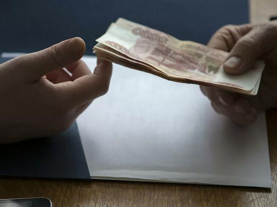 В Приморский районный суд направлено уголовное дело о коммерческом подкупе