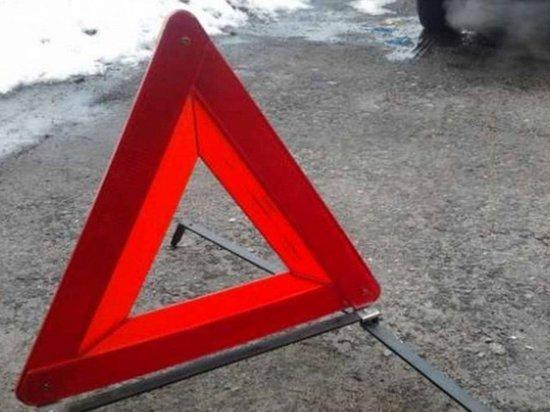 В Архангельске мужчина на грузовике сбил пешехода