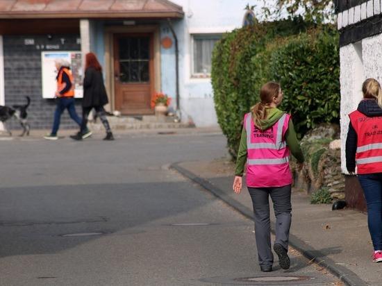 В Томской области с 4 апреля не могут найти мужчину