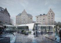 Студент из Красноярска стал победителем международного архитектурного конкурса