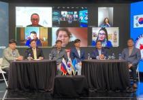 Центр содействия Якутии заработает в Южной Корее