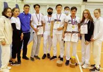 Лучники из Мирнинского района Якутии завоевали Кубок открытого первенства Алтайского края