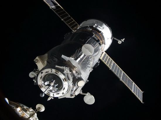 Началось создание отечественной российской орбитальной станции