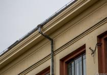 В Прокопьевске впервые отремонтировали построенную в середине прошлого века двухэтажку
