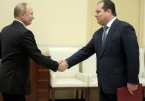 Губернатор ЕАО прокомментировал идею объединения региона с Хабаровским краем