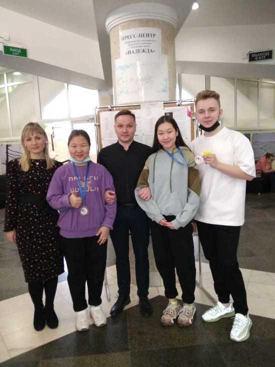 Юные музыканты из Якутии стали лауреатами международного конкурса