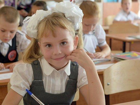 Школьники Томской области уйдут на каникулы с 4 по 7 мая