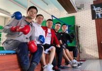 Боксеры из Якутии отправились на мастерский турнир в Магадане