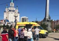 В Хабаровске возле храмов будут работать мобильные пункты вакцинации от COVID-19