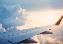 Самолёт Москва – Кемерово внепланово сел в Новосибирске