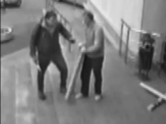 Прекращено уголовное дело в отношении похитителя обоев, погибшего при штурме в Екатеринбурге