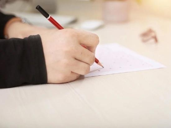 В Калужской области итоговое сочинение для 11-х классов перенесено