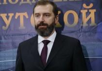 Спикер ЗС Приангарья зарегистрировался на праймериз «ЕР» перед выборами в Госдуму