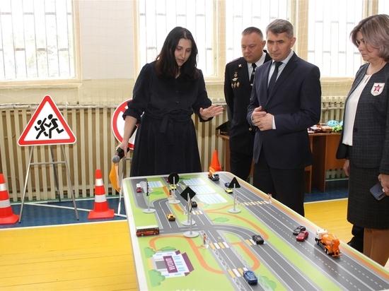 В Чебоксарах открылся Центр по профилактике детского дорожно-транспортного травматизма