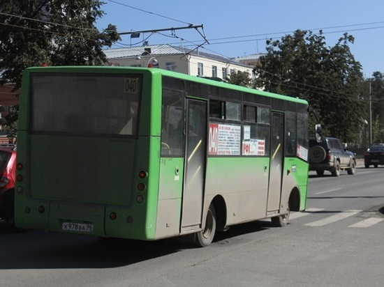 23 автобусных маршрутов изменят расписание из-за вечерней репетиции Парада Победы в Екатеринбурге