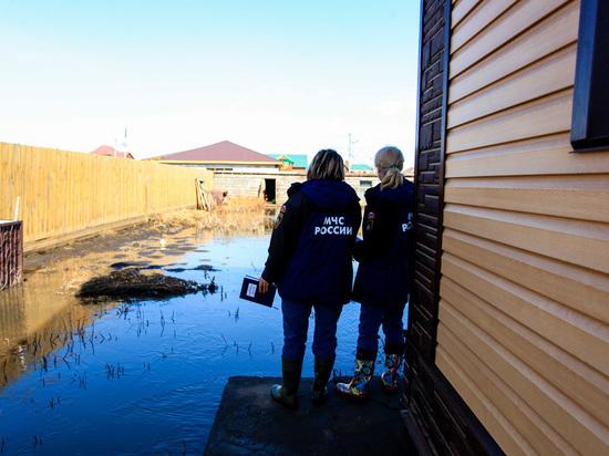 Кого затопит этой весной: 97 населенных пунктов региона в опасности