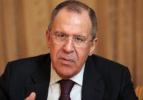 Лавров рассказал, как Россия будет составлять список